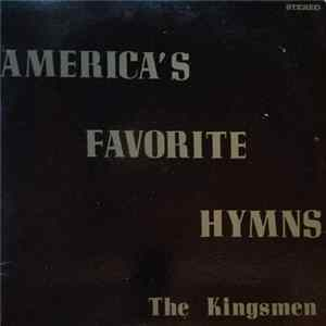 The Kingsmen - America's Favorite Hymns